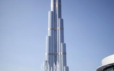 迪拜商业环境特点