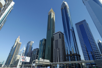 迪拜房产中国人投资急剧升温
