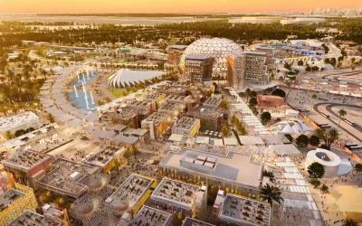 2020年迪拜世博会将会是史上最佳世博会