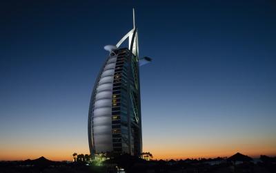 未来五年中东北非地区能源领域投资预计达1万亿美元