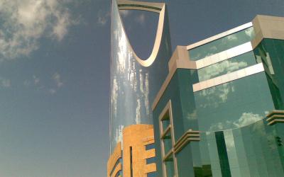 沙特的开发会对阿联酋/迪拜构成威胁吗?
